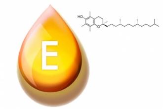 Tác dụng của Vitamin E
